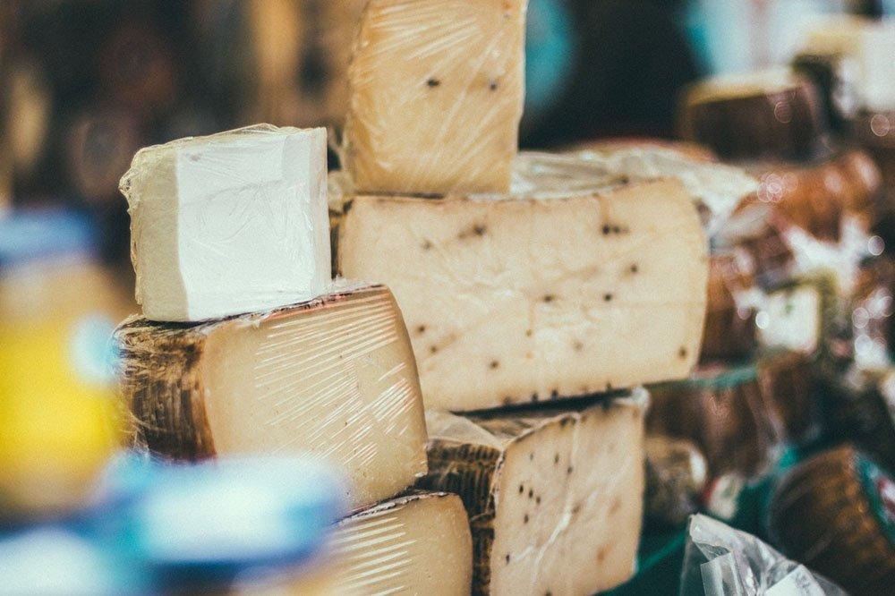 maailman kallein juusto pule