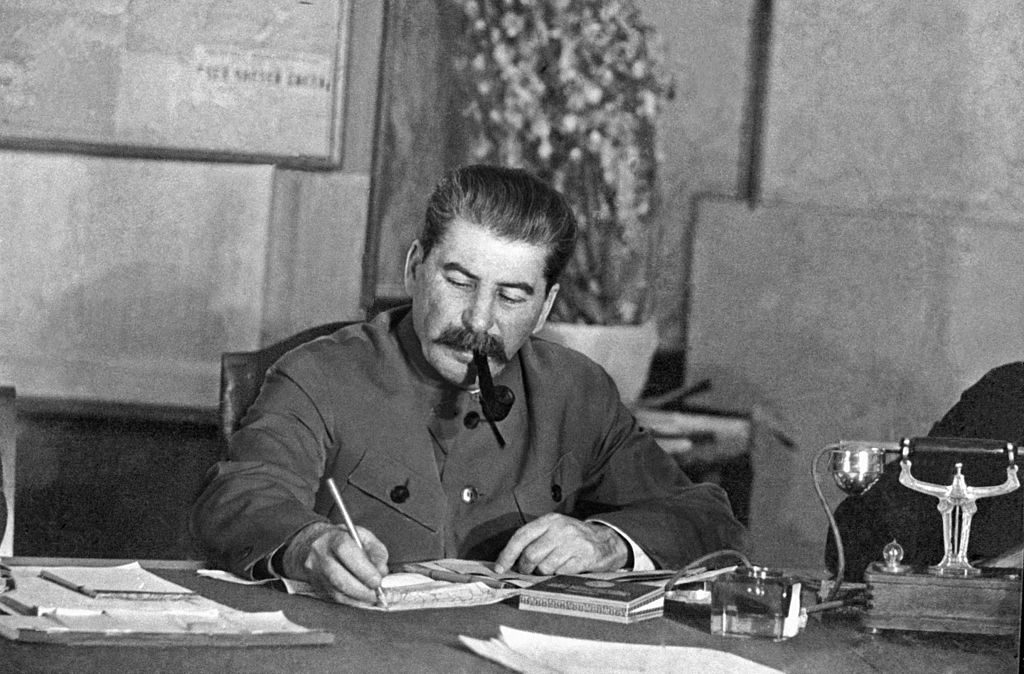 josif stalinin poika