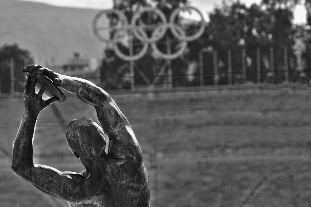 Josue Dupon olympiamitali kuollut