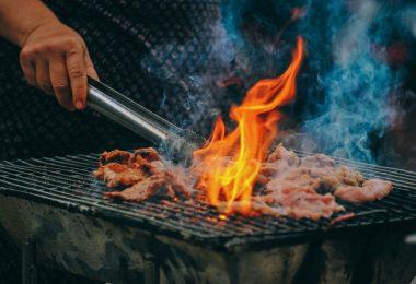 atria grillauksen maailmanennätys