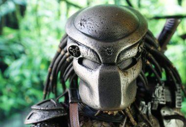 predator elokuva