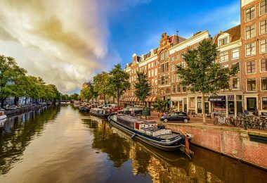 hollanti vai alankomaat