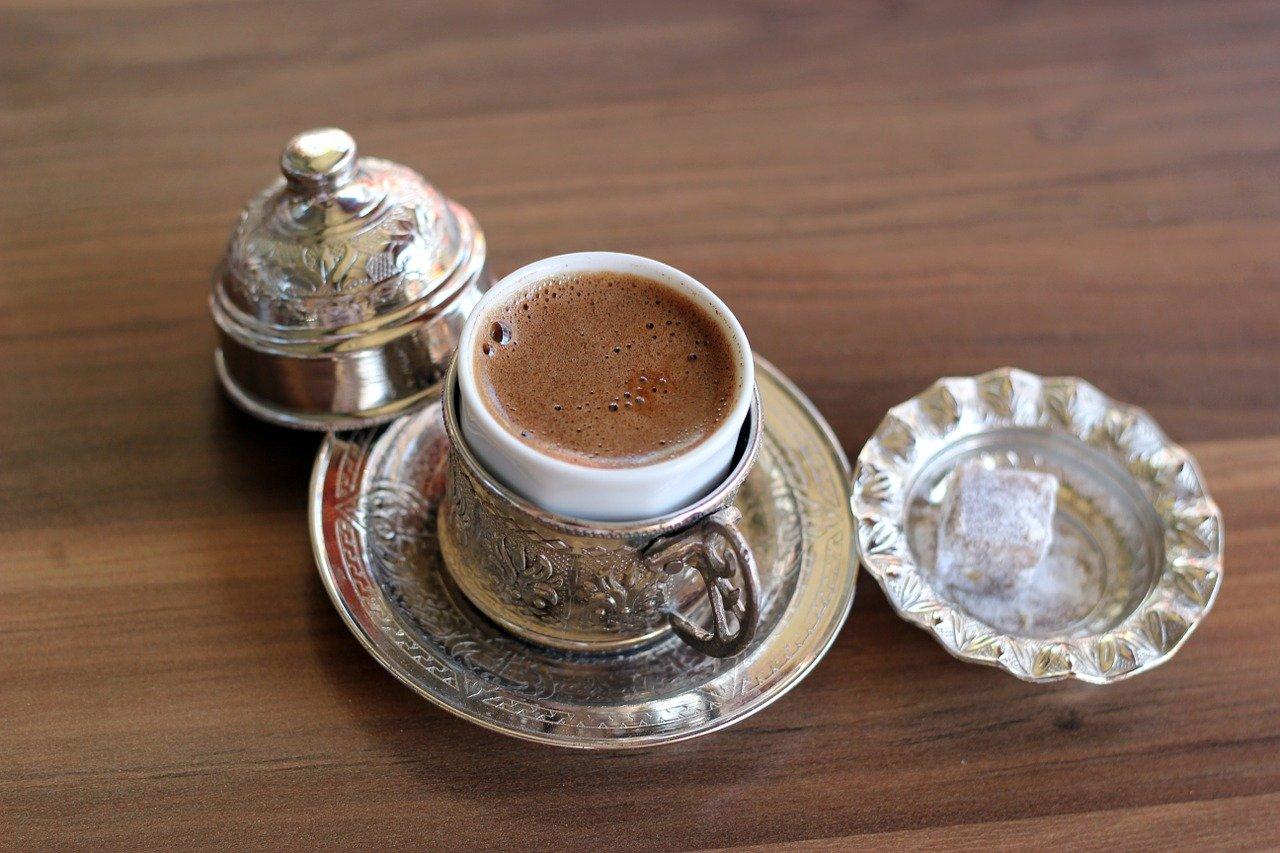 turkki kahvi